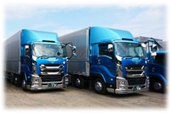 一般貨物運送事業